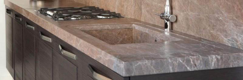 Bandoni Marmi Lucca: marmista per top bagno e piani di cucina, scale ...